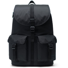 Herschel Dawson Light Backpack 20,5l, black
